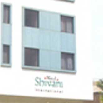 Hotel Shivani International, Nagpur