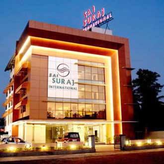 Sai Suraj International