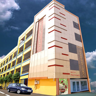 Hotel International Madurai