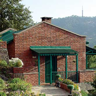 Baikunth Resorts, Kasauli