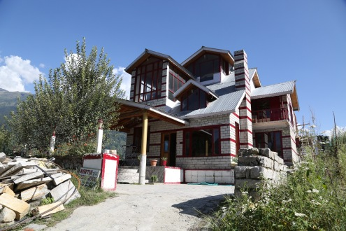 Kartik Holiday Cottage