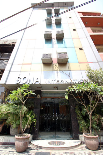 Hotel Sona International