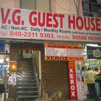 V.g. Guest House