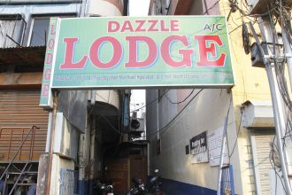 Dazzle Lodge