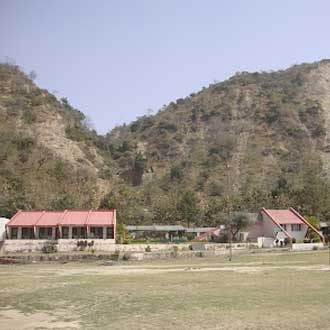Tikkar Taal Tourist Resorts