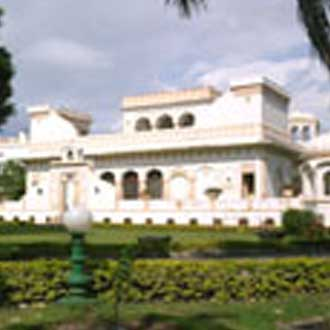 Nalagarh Heritage Resorts
