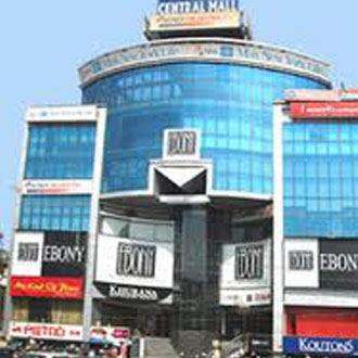 Hotel Central Mall Suites