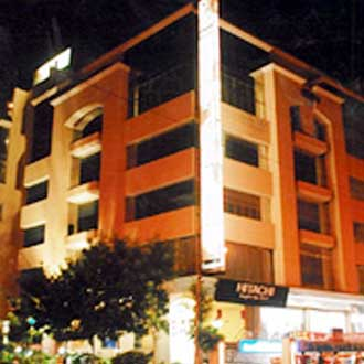 Hotel Imperial Executive