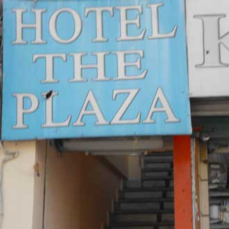 Hotel The Plaza