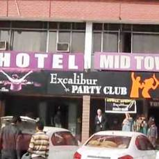 Hotel Mid Town