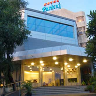 Hotel Pankaj Executive