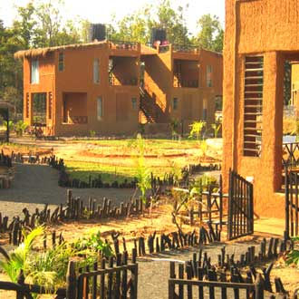 V Resorts Kousalya, Kanha