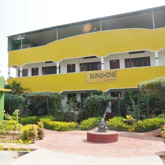 Sunshine Guest House