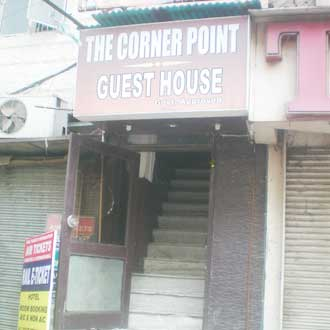 The Corner Point Guest House