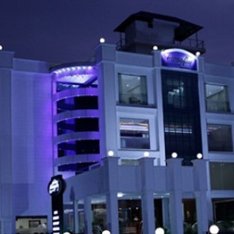 Athirappily Residency Hotel