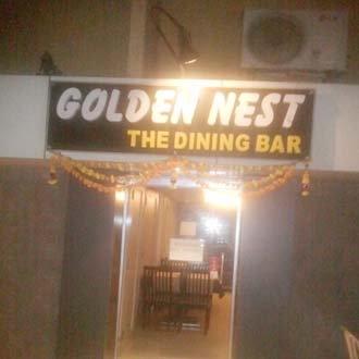 Hotel Golden Nest