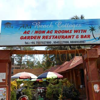 Ada Beach Cottages