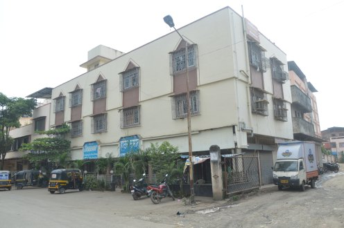 Hotel Sameer Lodging & Boarding
