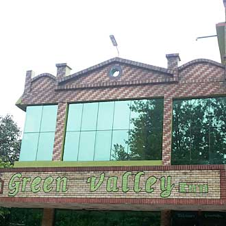 Green Valley Ac