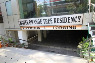 Orange Tree Residency