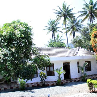 Good Earth Kasipuram Homestay