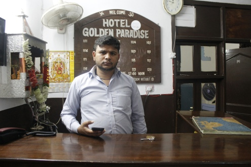 Golden Paradise, Chandigarh