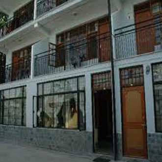 Hotel High Land Bhagsu