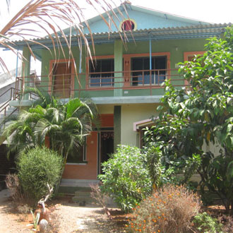 Manan Guest House