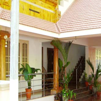 Sanskriti Ayur Retreat