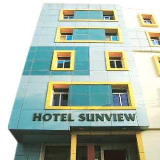 Hotel Sunview International, Guwahati