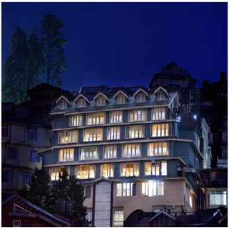 Summit Yashshree Suite & Spa