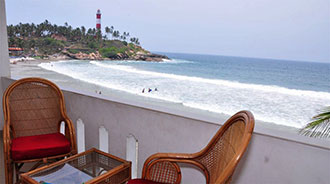 Jeevan Ayurvedic Beach Resort