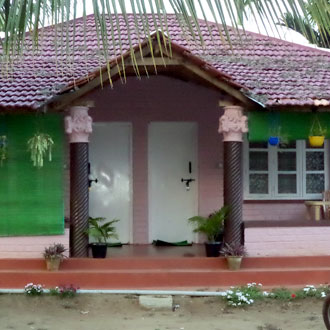 Namma Mane Home Stay