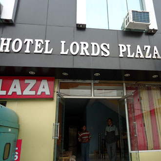 Hotel Lords Plaza