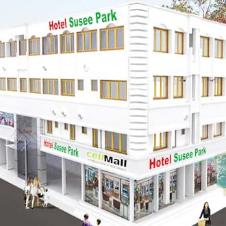 Hotel Susee Park