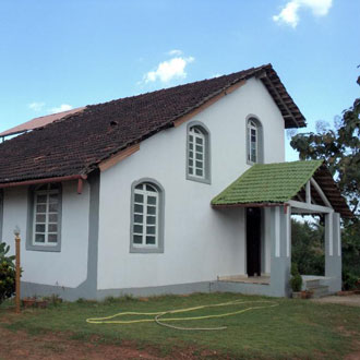 Goa Home Stay