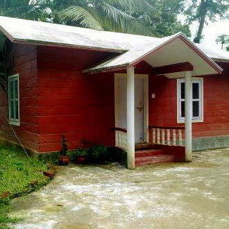 Red Villa Homestay