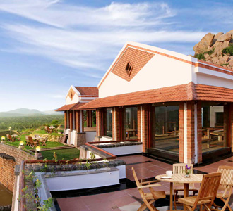 Kadambavanam Resort (25 Kms from Madurai)