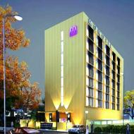 Monotel - A Luxury Business Hotel