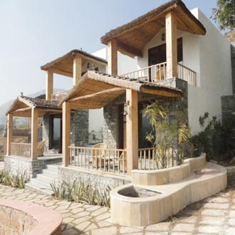 Kumbhalgarh Forest Retreat, Kumbalgarh
