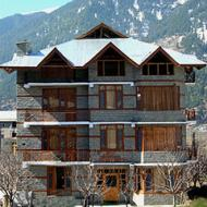 Himalayan Cottages