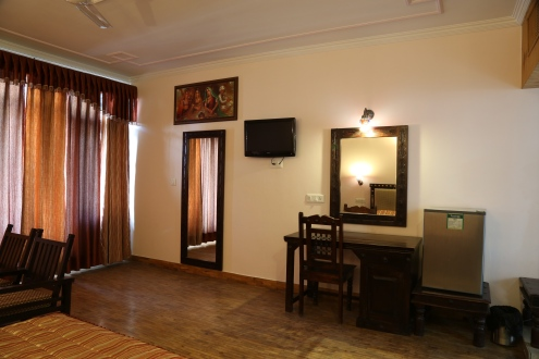 The Himachal Inn