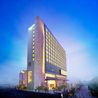 Vivanta By Taj Gurgaon, NCR