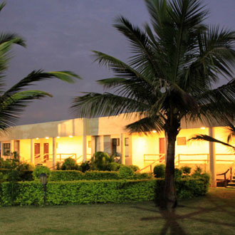 Jeevan Tara Club & Resort