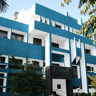 International Youth Hostel New Delhi
