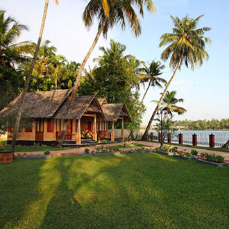 Vedic Village Resorts, Cochin