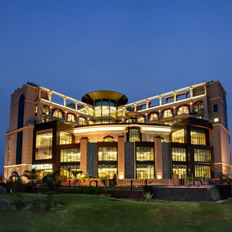 The Bella Vista in Panchkula