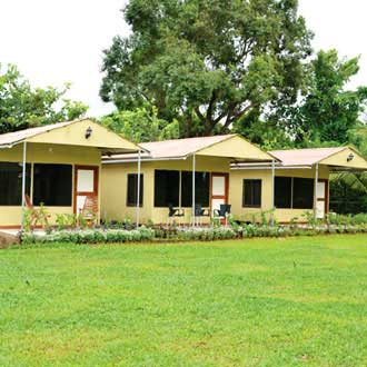 Nirmal Cottages (pure Veg)