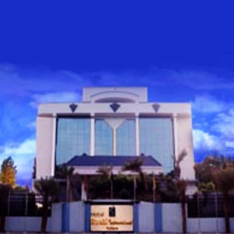 Hotel Surabi International in Vellore