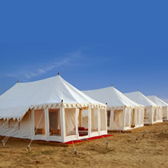 Nature Camps Pvt. Ltd